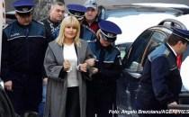 ÎCCJ îi schimbă Elenei Udrea arestul preventiv cu cel la domiciliu