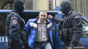 Fostul președinte al Federaţiei Române de Box, Rudel Obreja, reținut de DNA