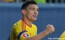 Fotbal: România a învins chinuit Insulele Feroe, cu 1-0, în Preliminariile EURO 2016