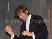 Concert în aer liber protagonizat de doi români, Virgil Popa şi Carol Vitéz, în oraşul madrilen Boadilla del Monte