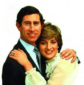 Prinţul Charles şi Diana