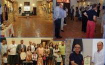 """Asociaţia culturală hispano-română """"Gente"""" din Quintanar de la Orden a sărbătorit trei ani de existenţă"""