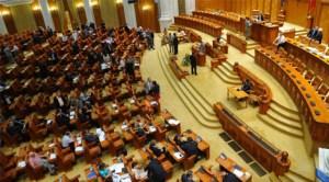 Camera Deputaţior din România