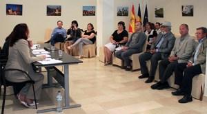 Madrid: Sesiunea training privind întocmirea de proiecte finanțate din fonduri DPRRP nu a stârnit interesul românilor din Spania
