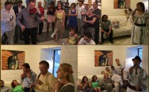 Ziua culturii române la Madrid