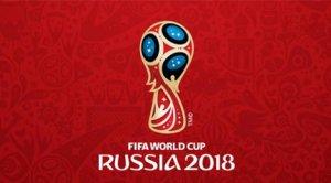 Cupa Mondială - Rusia 2018