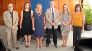 Din septembrie Universitatea Autonomă din Barcelona (UAB) va avea o catedră de limbă română