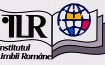 ILR a publicat calendarul şi lista unităţilor de învăţământ din Diaspora în care se va preda cursul de LCCR în anul şcolar 2015-2016