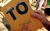 România prezentă la Festivalul Internațional de Poezie Voix Vives din Toledo