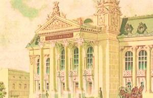 Teatrul Naţional