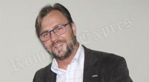 Nicolae Dina, preşedinte PNL Arganda del Rey