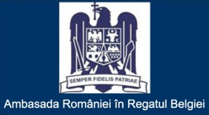 Ambasada României în Regatul Belgiei