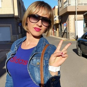 Irina Dobraş