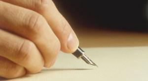 Scrisoare deschisă