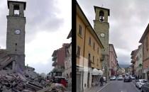 Numărul morţilor în urma cutremurului din centrul Italiei a ajuns la 120 printre care şi o româncă