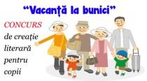 """Ambasada României de la Madrid organizează un concurs de creație literară pentru copii intitulat """"Vacanța la bunici"""""""
