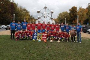 Lotul FC România Bruxelles