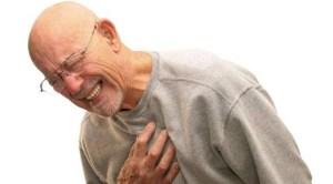 Criză cardiacă