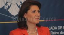 Noul ambasador al României la Madrid, Gabriela Dancău, s-a întâlnit cu reprezentanţii comunităţii româneşti din Spania