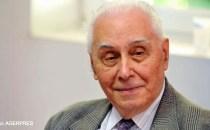 Liberalul Radu Câmpeanu s-a stins din vaţă
