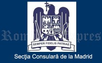 Consulat itinerant în Insulele Canare în perioada 23 – 26 aprilie 2017