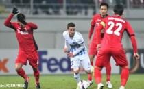 Astra Giurgiu a păşit în șaisprezecimile Europa League cu un egal pe teren propriu în faţa belgienilor de la KRC Genk