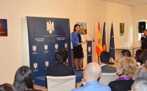 Aproximativ 80 de antreprenori români din Madrid, Zaragoza, Toledo, Ciudad Real și Barcelona la prima sesiune de Networking organizată de Ambasada României la Madrid