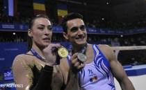 GIMNASTICĂ: România a încheiat Campionatele Europene de la Cluj pe locul 2 în clasamentul pe medalii, după Rusia