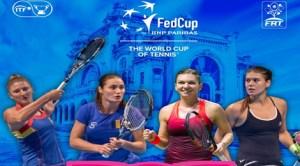 Echipa României de Fed Cup