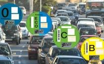 Madrid, printre metropolele care vor pune în aplicare un dispozitiv de notare a vehiculelor în funcție de emisiile lor poluante