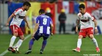 Fotbal: Dinamo București a câștigat în premieră Cupa Ligii