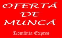 OFERTĂ DE MUNCĂ: Se caută urgent ZIDARI, ZUGRAVI şi SALAHORI pentru Comunitatea Madrid