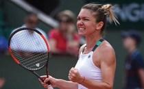 TENIS: Simona Halep s-a calificat în finala de la Roland Garros