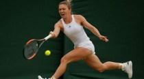Simona Halep a ratat calificarea în semifinalele de la Wimbledon şi şansa de a urca pe primul loc în clasamentul mondial