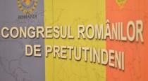Metodologia privind organizarea alegerii delegaţilor la Congresul Românilor de Pretutindeni, la mâna Senatului