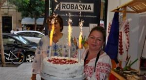 Limba română, omagiată la Centrul Cultural RoBarna din Barcelona cu prilejul Zilei Limbii Române