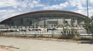 Stadionul Wanda Metropolitano