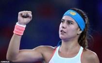 TENIS: Sorana Cîrstea s-a calificat în sferturi la Beijing, după o victorie de senzație în fața Karolinei Pliskova (nr. 4 mondial)