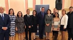S-a deschis un Consulat Onorific al României la Albacete