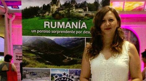 Titiana Mihaela Moisa