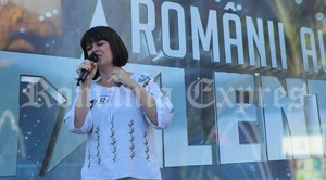 Cristina Maria Vlaşin