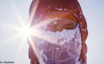 Bistriţeanul Tiberiu Useriu a câştigat ultramaratonul 6633 din apropierea Cercului Polar pentru a treia oară consecutiv