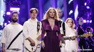 The Humans Eurovision 2018