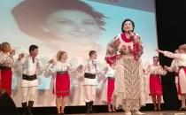 Centenarul Marii Uniri a României, sărbătorit în oraşul spaniol Salamanca printr-un spectacol de muzică populară şi dansuri tradiţionale româneşti