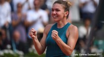 Simona Halep a câştigat turneul de la Roland Garros! Imnul României a sunat la Paris mai frumos ca niciodată!