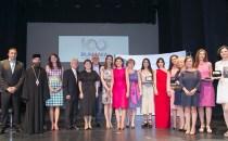 """10 români din Spania, premiaţi la Gala """"100 pentru Centenar"""" pentru meritele și contribuția lor la imaginea României în lume"""