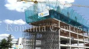 Lucrări de construcţii
