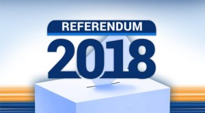 Referendumul din 6 şi 7 octombrie