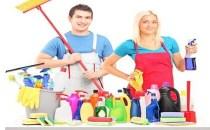OFERTĂ DE MUNCĂ: Se caută urgent persoană pentru curăţenie în Suedia