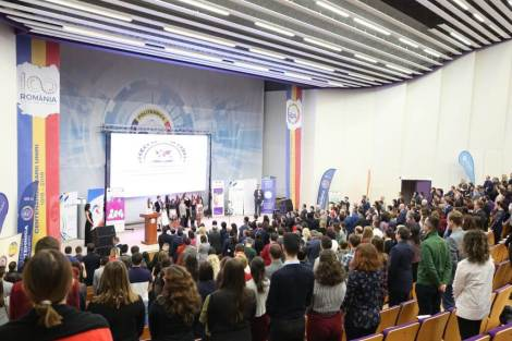 Gala celei de-a zecea ediţii a premiilor pentru Excelență Academică în Străinătate 2